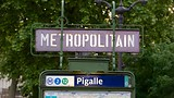 Pigalle - Paris (med omnejd) - Tourism Media