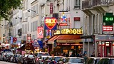Pigalle - Paris - Tourism Media