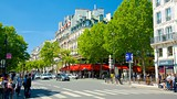 Quartier Latin - Paris - Tourism Media
