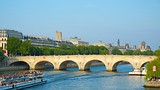 Pont Neuf - France - Tourism Media