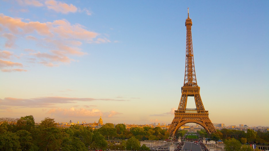 Paris City Break Deals Trips Amp Weekend Holidays To Paris