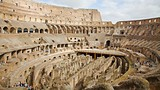 Coliseo - Roma (y alrededores) - Tourism Media