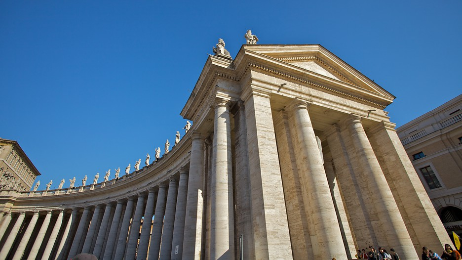 Cheap Holidays to Rome - Book cheap last minute travel deals