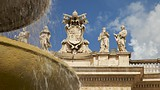 Piazza San Pietro - Rome - Tourism Media