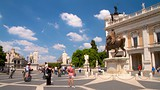 Piazza Venezia - Rome (en omgeving) - Tourism Media