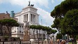Piazza Venezia - Rome - Tourism Media