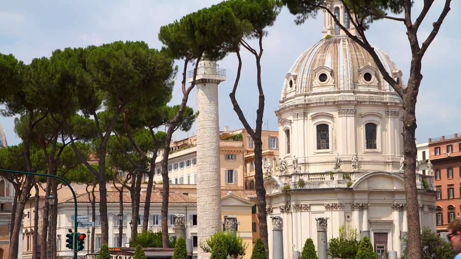 Piazza Venezia in Rome, | Expedia