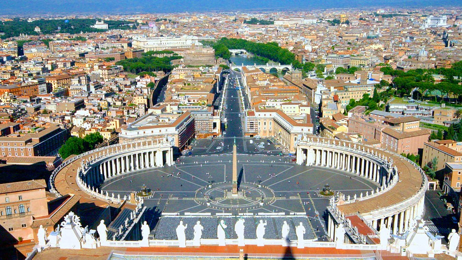 Rome City Centre Cheap Hotels