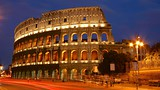 Colosseum (Colosseo) - Rome - Tourism Media