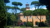 Villa Borghese - Rome (en omgeving) - Tourism Media