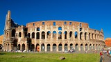 Showing item 8 of 53. Colosseum - Rome - Tourism Media