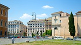 San Giovanni - Rome (en omgeving) - Tourism Media