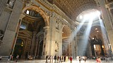 Showing item 2 of 53. St. Peter's Basilica (Basilica di San Pietro) - Tourism Media