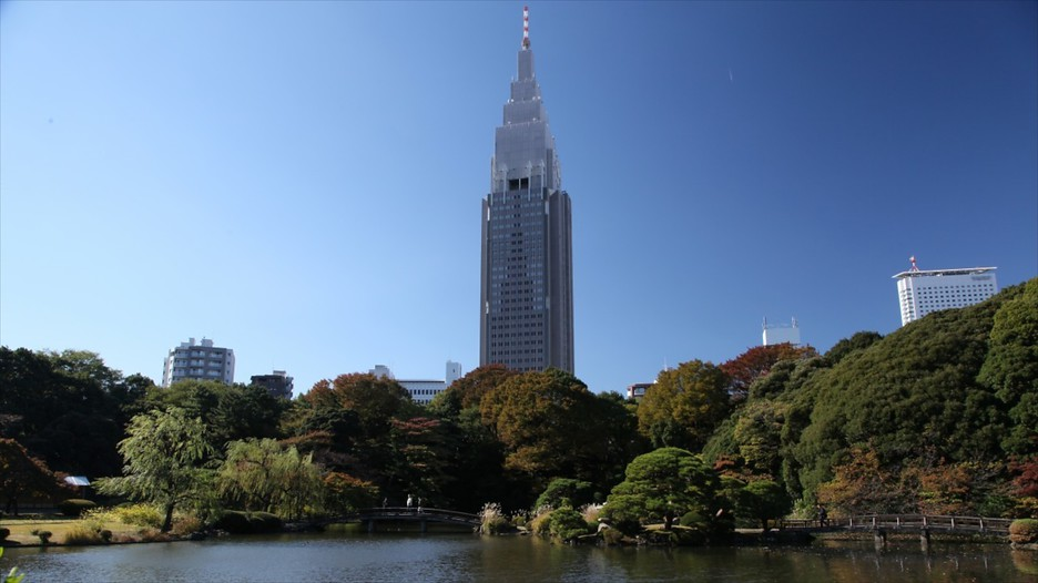 THE 10 CLOSEST Hotels to Tokyo Central Railway Station