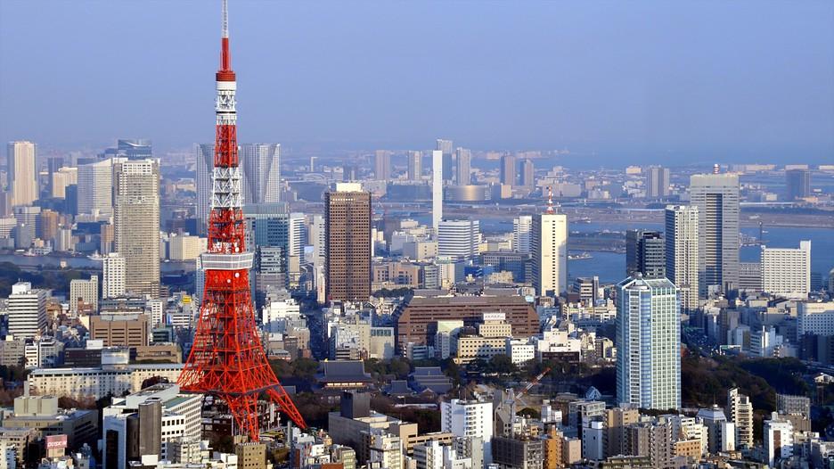Tokyo travel guide visit tokyo japan for Visit tokyo
