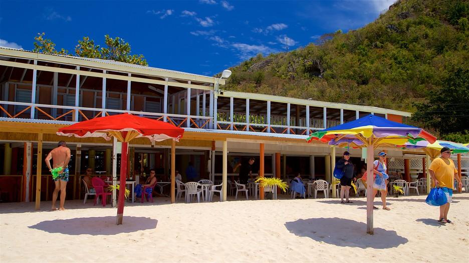 Volo Hotel Antigua