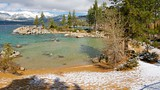 Sand Harbor - Verenigde Staten - Tourism Media