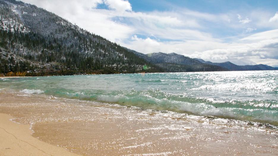 Travel Deals Lake Tahoe