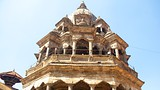 Patan Durbar Square - Lalitpur - Tourism Media