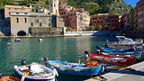 Vernazza - Tourism Media