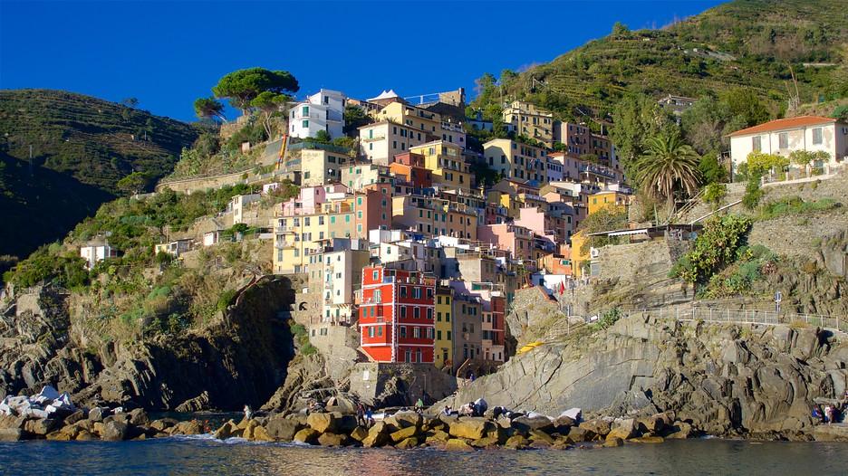 Appartamenti Riomaggiore