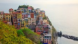 Manarola - Italie - Tourism Media