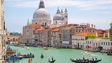 Academy Bridge - Venice - Tourism Media