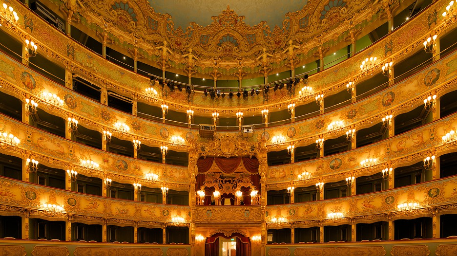 Image result for opera venice