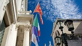 Showing item 44 of 50. La Fenice Opera House - Venice - Tourism Media