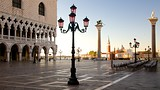 Showing item 30 of 50. St. Mark's Square - Venice - Tourism Media