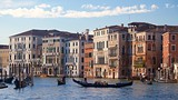 Showing item 27 of 50. Canal Grande di Trieste - Venice - Tourism Media