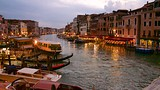 Showing item 50 of 50. Canal Grande di Trieste - Venice - Tourism Media