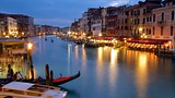 Showing item 37 of 50. Canal Grande di Trieste - Venice - Tourism Media