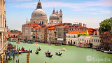 Video: Venice (and vicinity)