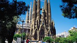 Barcelona (und Umgebung) - National Tourist Office of Spain