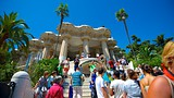 Park Guell - Barcelona - Tourism Media