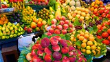 Boqueria Market - Spain - Tourism Media