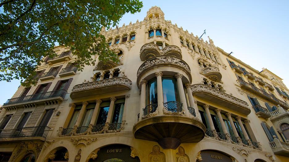 Casa Batllo in Barcelona,  Expedia