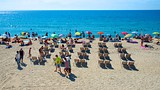 Llevant Beach - Catalogne - Tourism Media
