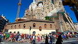 Sagrada Familia - Barcelona (y alrededores) - Tourism Media