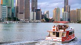 Kangaroo Point Cliffs - Brisbane - Tourism Media