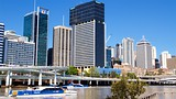 South Bank - Brisbane - Tourism Media