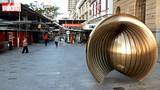 Queen Street Mall - Brisbane - Tourism Media