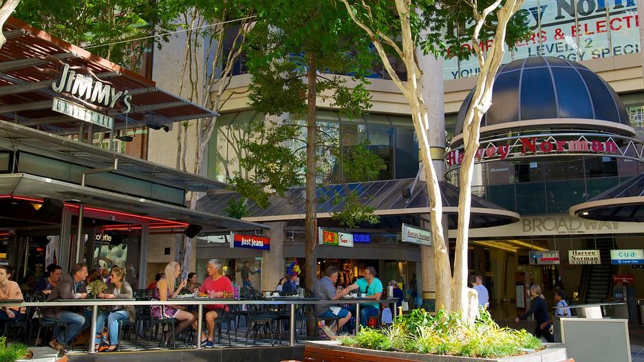 Hotels with Parking in Brisbane CBD, Brisbane - Wotif