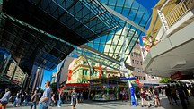 Queen Street Mall - Brisbane