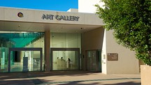Queensland Art Gallery - Brisbane
