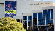 Queensland Performing Arts Centre - Brisbane