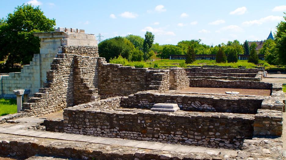 Baños Romanos Budapest: jardín de ruinas Aquincum – Budapest (y alrededores) – Tourism Media