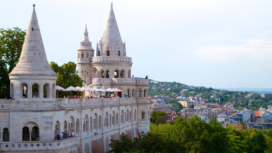 Budapest Holidays Cheap Budapest Holiday Packages Amp Deals