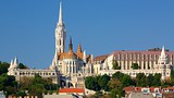 Fisherman's Bastion - Budapest - Tourism Media
